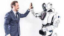 Παραγωγή περιεχομένου από Artificial Intelligence Bots με σκοπό το κέρδος