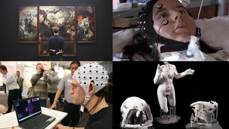 Η τέχνη είναι υπερεκτιμημένη και αυτό πρόκειται να αλλάξει σε λίγα χρόνια